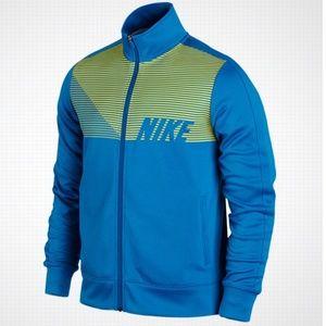 Nike Men's Golf Zip-up Sweatshirt